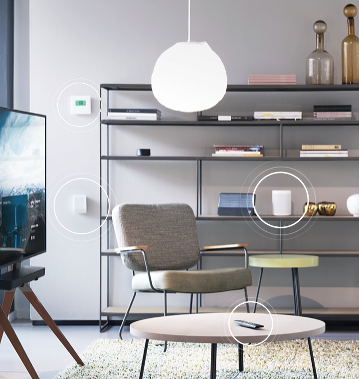 Solution_smart home